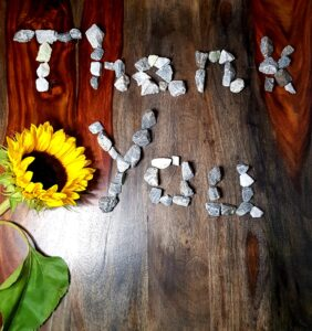 DOES PRACTICING GRATITUDE MEAN BETTER SLEEP?