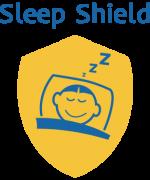 Sleep Shield logo